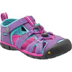 KEEN Youth Seacamp II CNX Sizes 1-7 - Discontinued Pricing