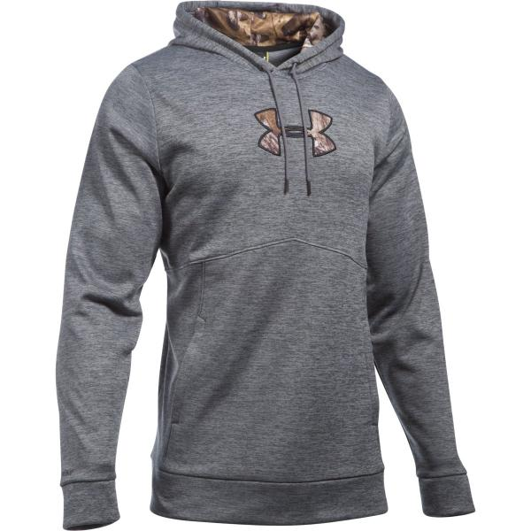 Under Armour Men's UA Storm Icon Caliber Hoody