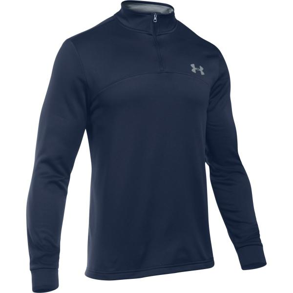 Under Armour Men's UA Storm Armour Fleece Quarter Zip