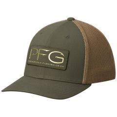 Columbia Men's PFG Mesh Ball Cap - Discontinued Pricing