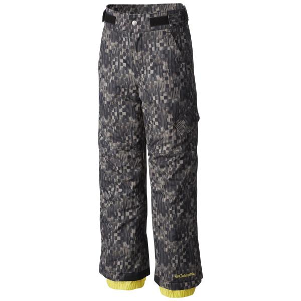 Columbia Kids' Ice Slope II Pant - Discontinued Pricing