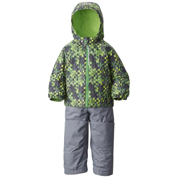 Columbia Toddlers' Frosty Slope Set - Discontinued Pricing