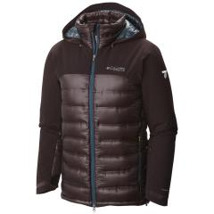 Men's Heatzone 1000 TurboDown Hooded Jacket - Discontinued Pricing