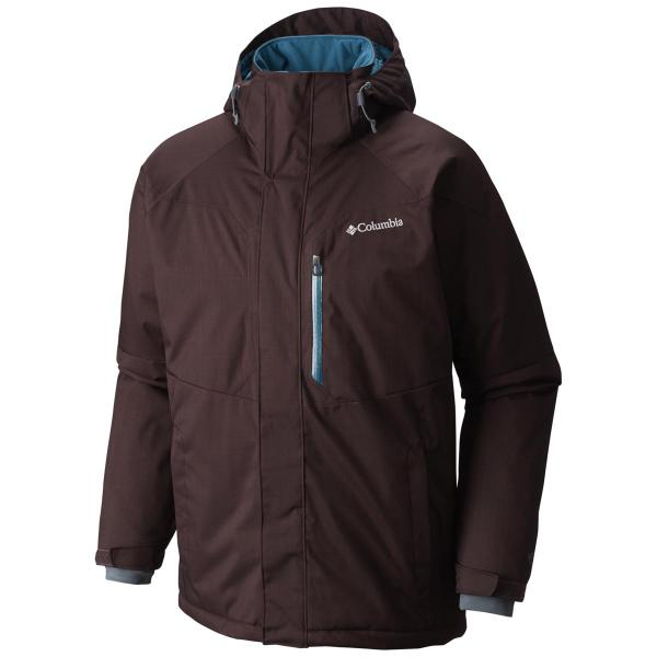 Columbia Men's Alpine Action Jacket - Discontinued Pricing
