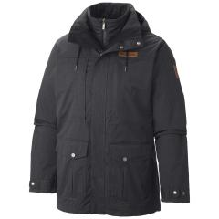Columbia Men's Horizons Pine Interchange Jacket - Discontinued Pricing