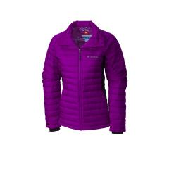 Women's Gold 750 TurboDown Hybrid Jacket - Discontinued Pricing