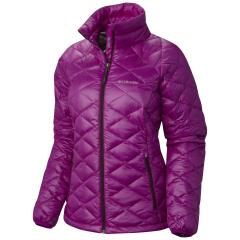 Women's Trask Mountain 650 TurboDown Jacket - Discontinued Pricing