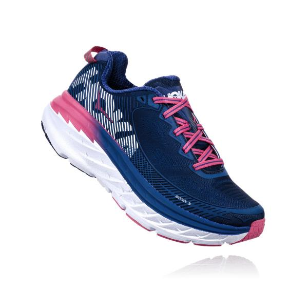 Hoka One One Women's Bondi 5-wide