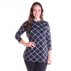 Lulu-B Women's Tunic