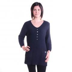 Women's Two Pocket Sweater