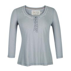 Aventura Women's Shelby Elbow Sleeve Top