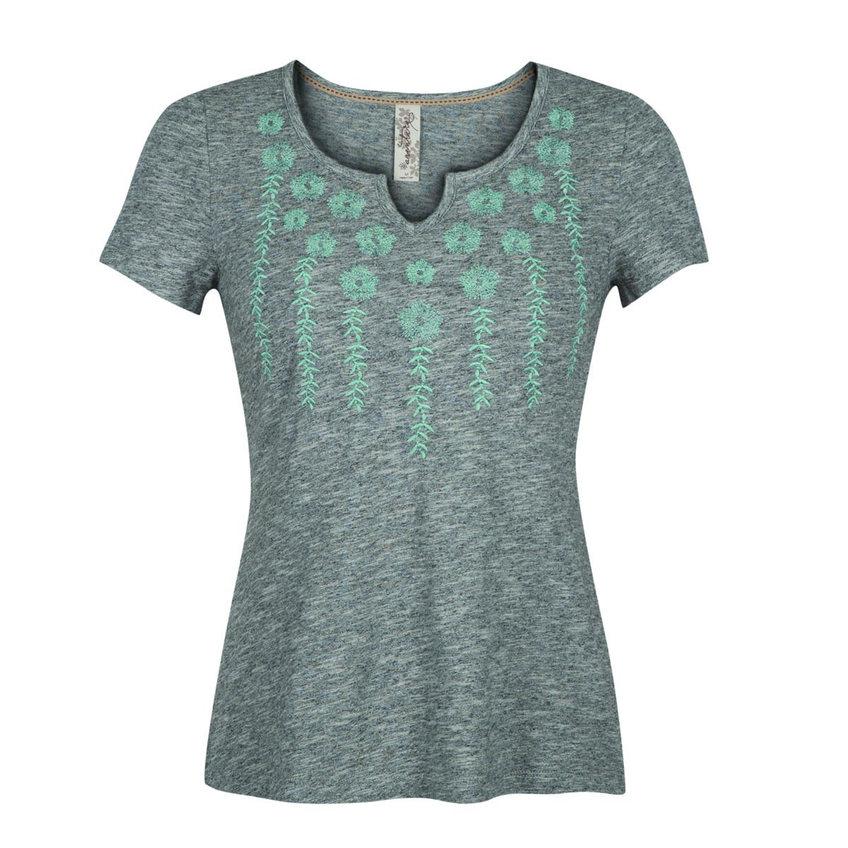 Aventura Women's Maisie Short Sleeve Top