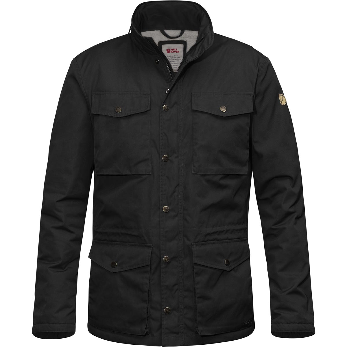 Fjall Raven Raven Winter Jacket