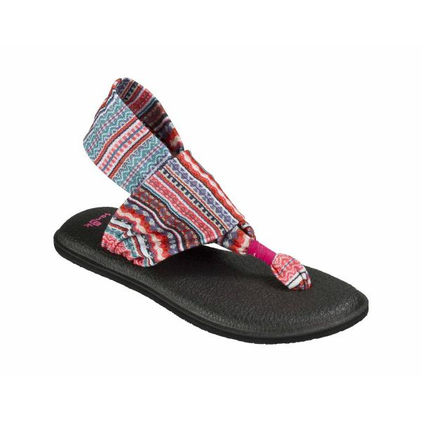 Sanuk Sandals - Sanuk Yoga Sling 2 Sandals - Br...