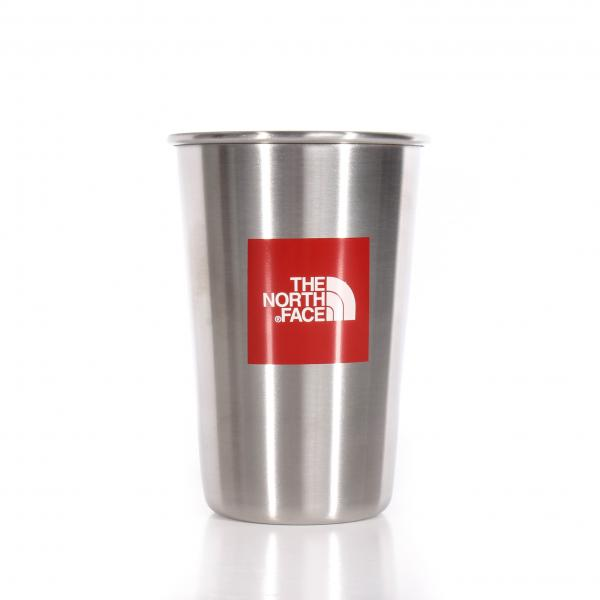 The North Face Drinking Glass