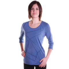 Women's Burnout Top