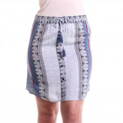 Women's Pull On Skirt