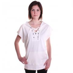 Women's Dolman Hood Top