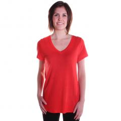 Women's Cap Sleeve Top