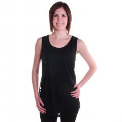 Women's Lined Tank Top