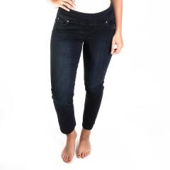 Women's Sylvia Denim Ankle Pant