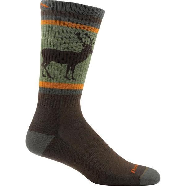 Darn Tough Vermont Men's Uncle Buck Boot Sock Cushion
