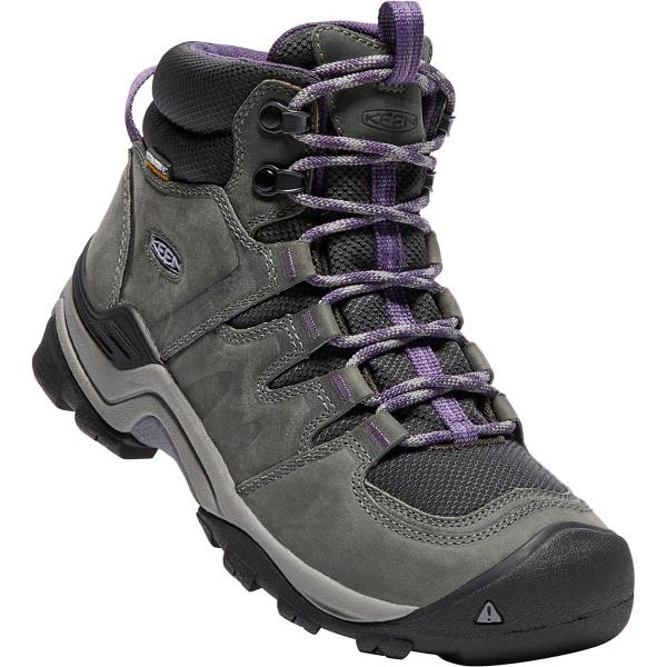 KEEN Women's Gypsum II Waterproof Mid
