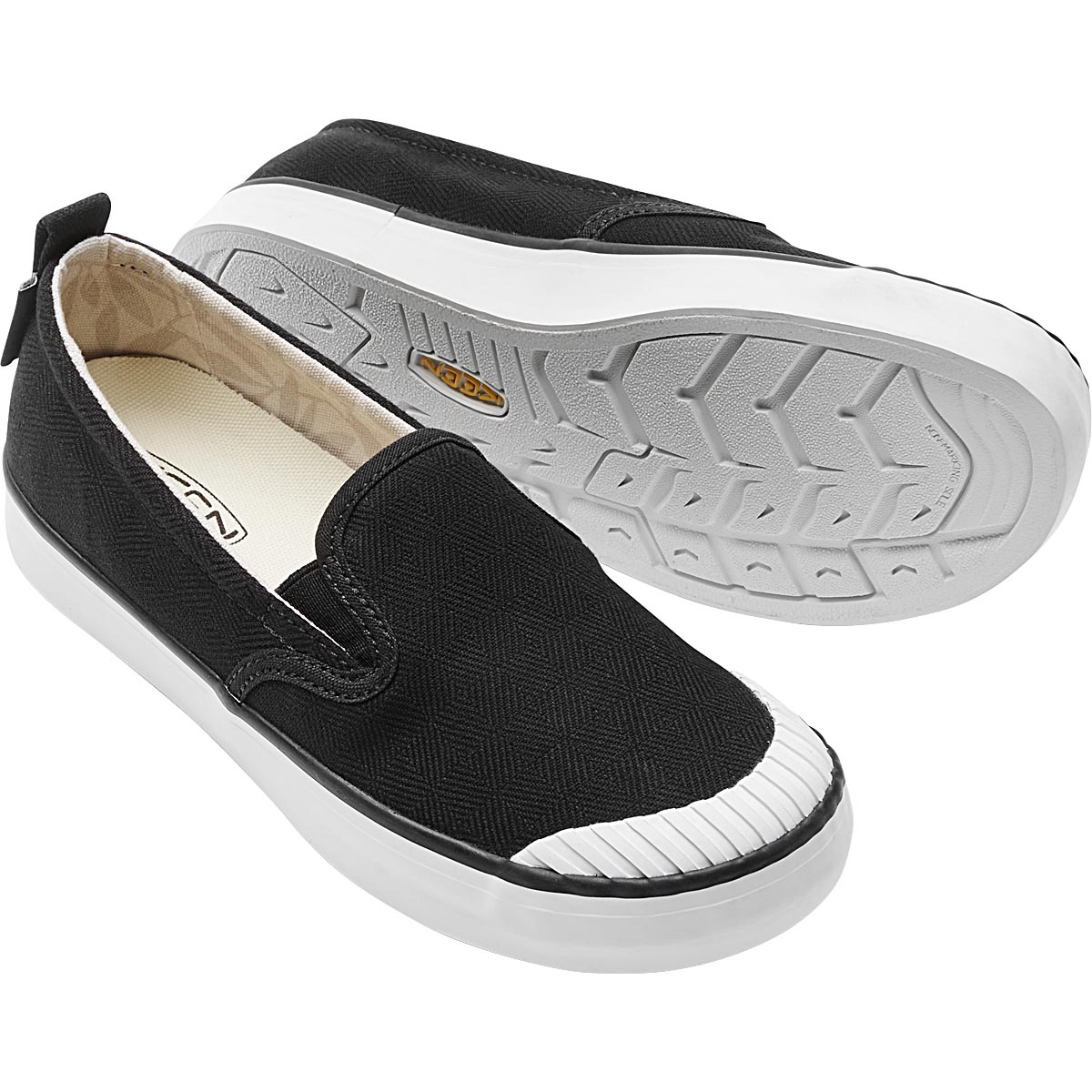 KEEN Women's Elsa Slip On