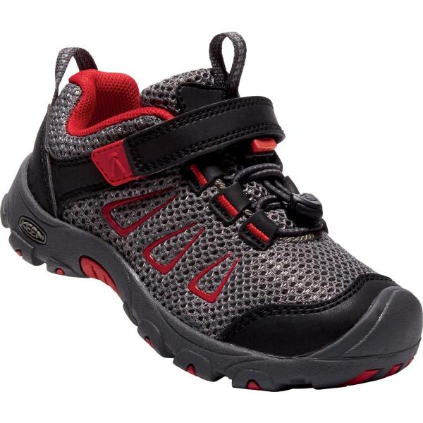 KEEN Toddler Oakridge Mesh Sizes 8-13