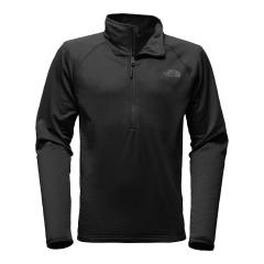 Men's Borod Quarter Zip