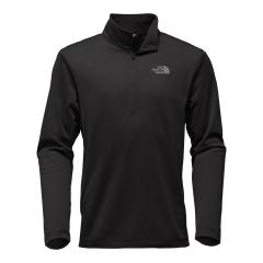 Men's Tech Glacier Quarter Zip