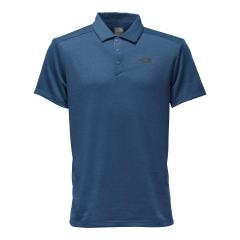 Men's Short Sleeve Crag Polo