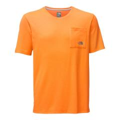 Men's Short Sleeve Crag Crew - Past Season