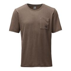 The North Face Men's Short Sleeve Crag Crew - Discontinued Pricing