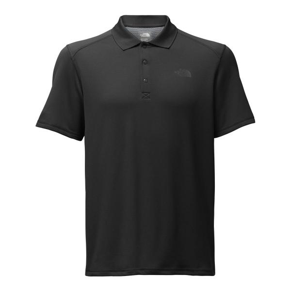 The North Face Men's Short Sleeve Horizon Polo