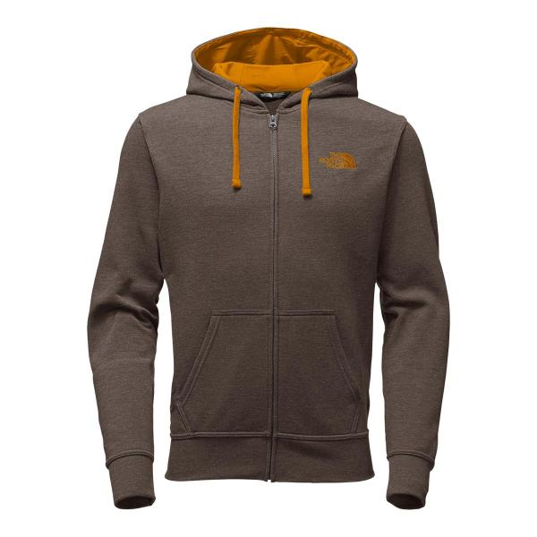 The North Face Men's LFC Full Zip Hoodie - Discontinued Pricing