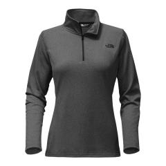 Women's Tech Glacier Quarter Zip