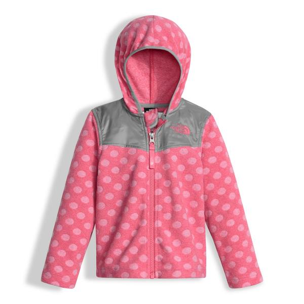 The North Face Toddler Girls' Loti Dotie Hoodie