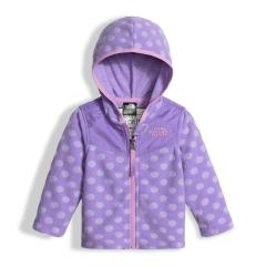 The North Face Infant Girls' Lotie Dotie Hoodie