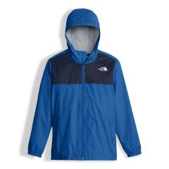 Boys' Zipline Rain Jacket