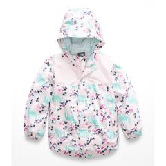 Toddlers' Tailout Rain Jacket