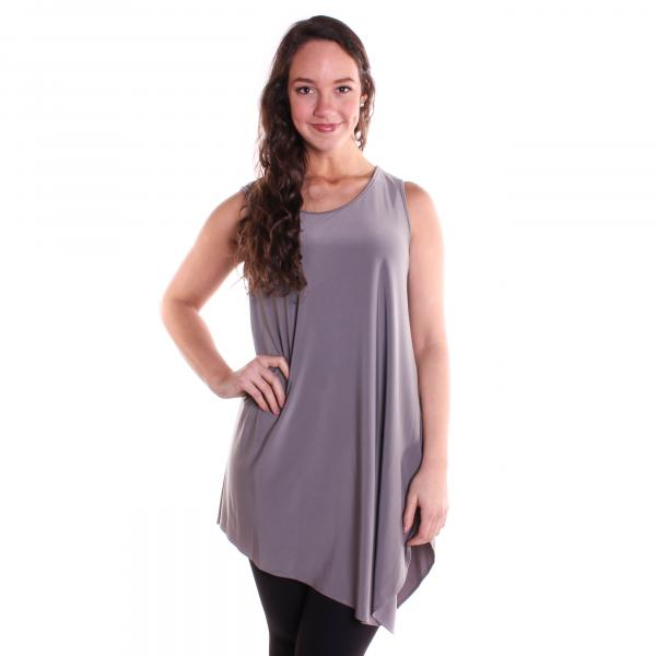 Comfy USA Women's SK Los Cabos Long Tunic