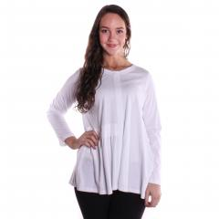 Comfy USA Women's Lucia Tunic
