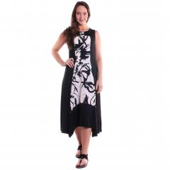 Women's Ohio Dress Print