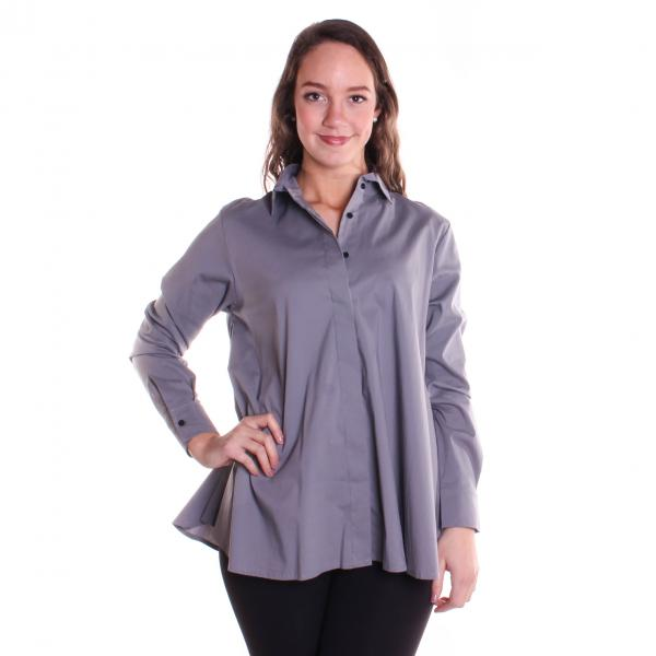Comfy USA Women's Naomi Shirt