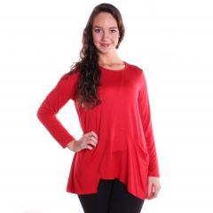 Comfy USA Women's Thomas Tunic