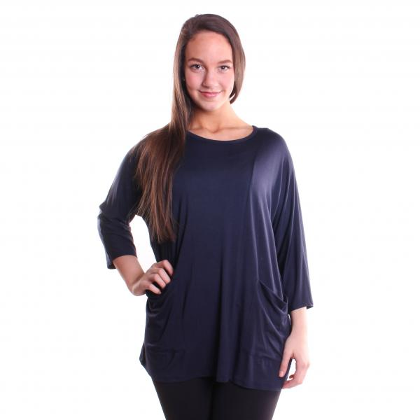 Comfy USA Women's Bailey Tunic