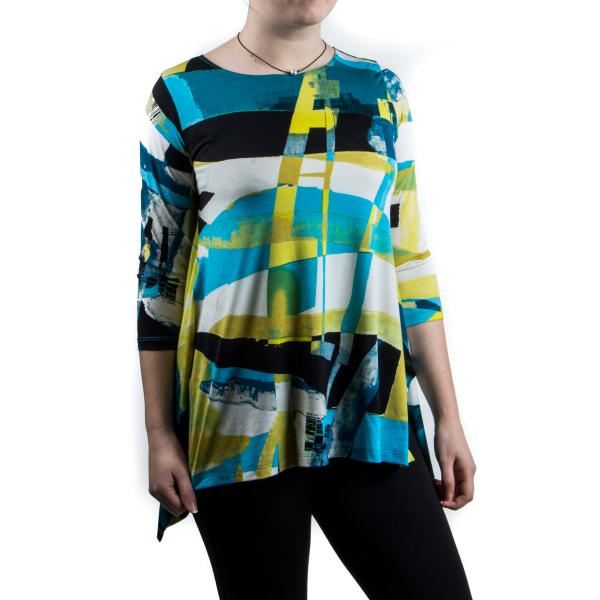Comfy USA Women's Vancouver Tunic