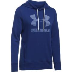Under Armour Women's Favorite Fleece Sportstyle