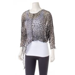 Women's Kathy Top Print-discontinued